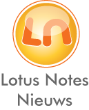 Lotus Notes Nieuws